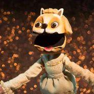 Кошкин Дом - кукольная оперетта