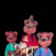 Три медведя