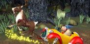 Нодди спасает Рождество