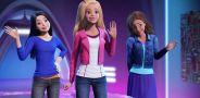 Барби: Шпионский отряд