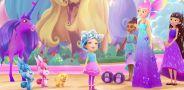 Барби: Дримтопия