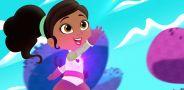 Нелла — отважная принцесса