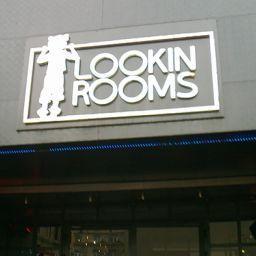 """Клуб """"Look in ROOMS"""""""