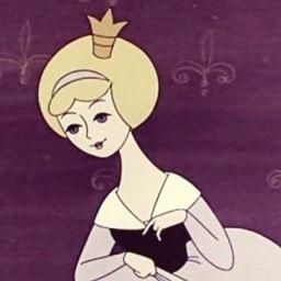 Капризная принцесса