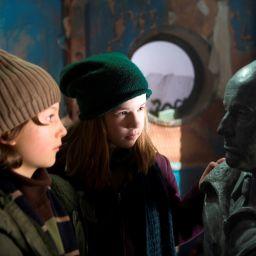 Детективное агентство «Лассе и Майя»: Возвращение Хамелеона