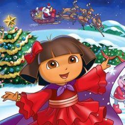 Рождественское приключение Даши