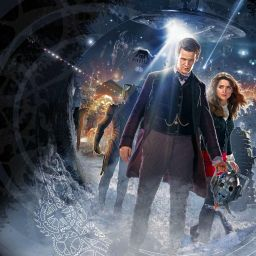 Рождество 2013: Время Доктора