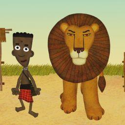 Кани и Симба