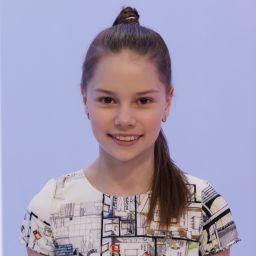 Дарья Цыганкова