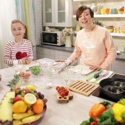 Разбираетесь ли вы в полезных продуктах? Тест от ведущих шоу «Еда на ура!» Тутты и Марфы