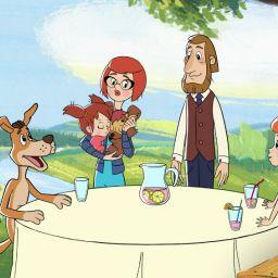 «Простоквашино»: что нового в продолжении мультфильма?
