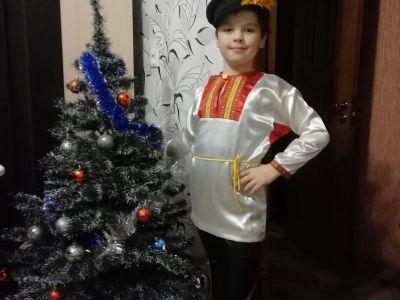 Артём Иванович Радостев