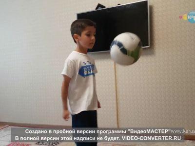 Гаджиев Мухаммад Абдулмаликович