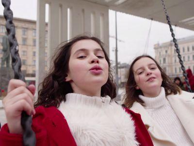 К Международному Дню защиты детей. Музыкальный клип «Я лечу к мечте»