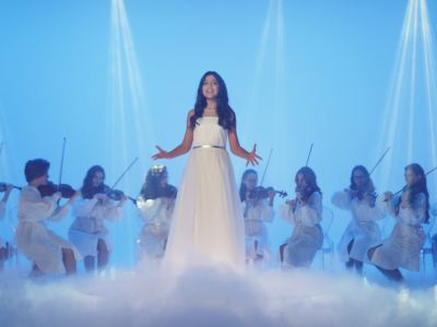 Конкурс песни «Детское Евровидение–2020». Прямой эфир