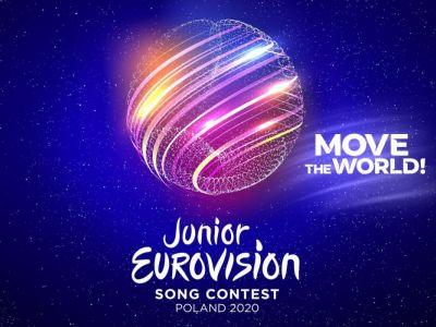 Состоялся финал международного конкурса песни «Детское Евровидение – 2020»