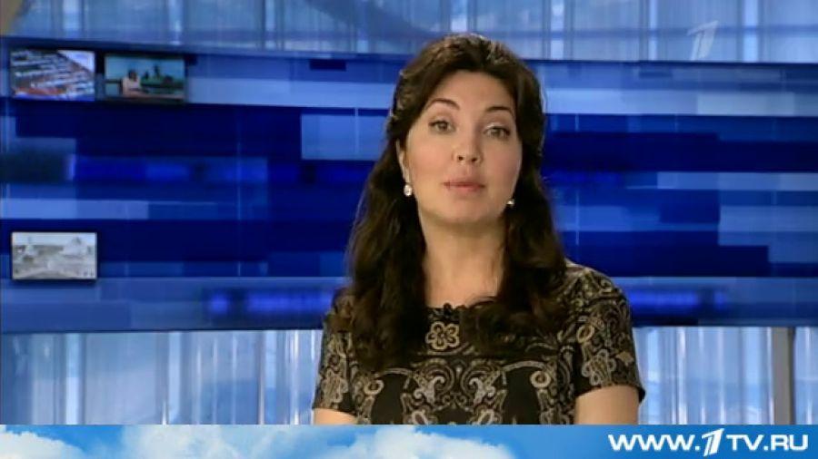 Праздник канала «Карусель» 1 июня на ВВЦ. Сюжет Первого канала от 1 июня