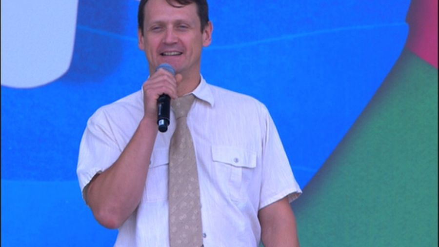 """Награждение победителей конкурса """"Интернешка"""""""