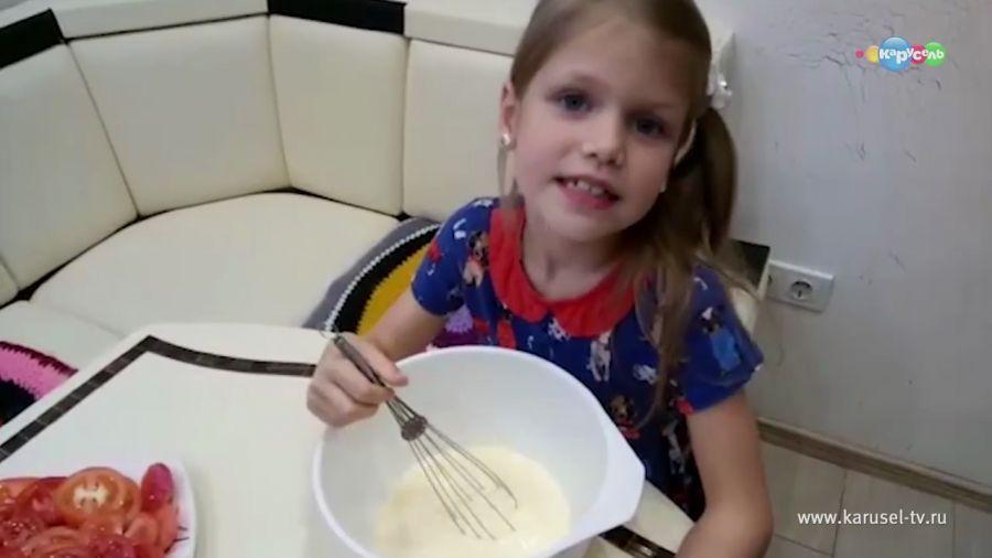 Вкуснейшая запеканка из кабачков