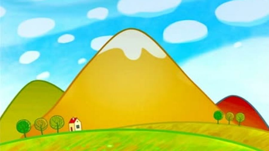 Выпуск 206 «Вулканы». Видео 1