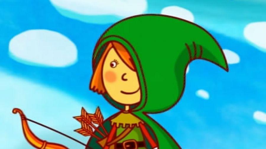 Выпуск 250 «Робин Гуд». Видео 3