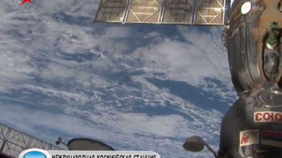 Какие эмоции испытывает космонавт, глядя на землю?