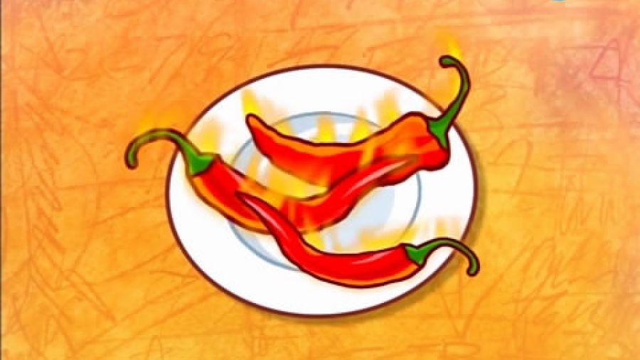 Выпуск 249 «Китайская еда». Видео 2