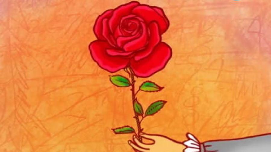 Выпуск 286 «Язык цветов». Видео 1