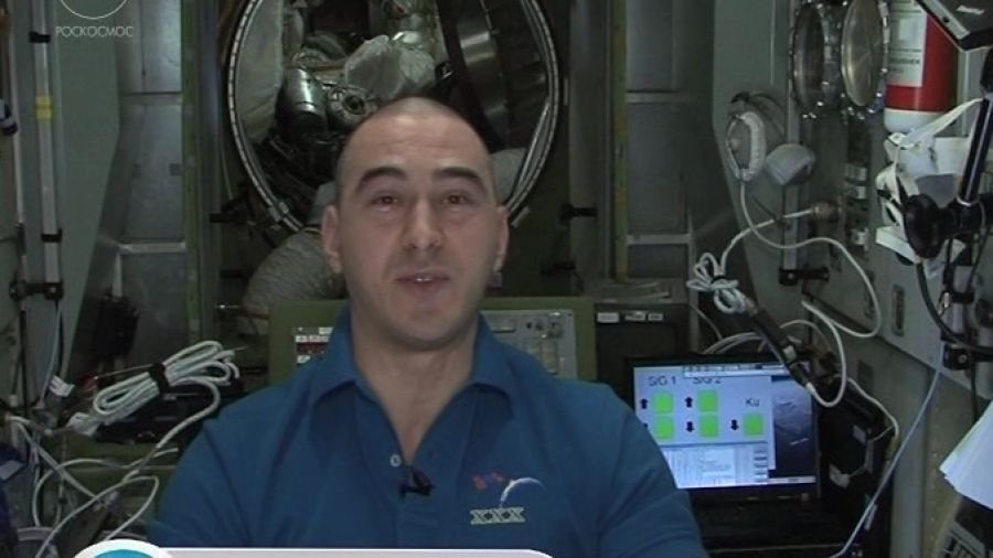 Видны ли из иллюминатора МКС другие планеты, кроме Земли?