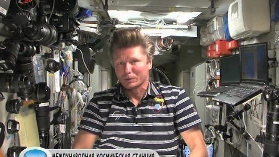Сталкивались ли космонавты с явлениями, которые наука пока не может объяснить?