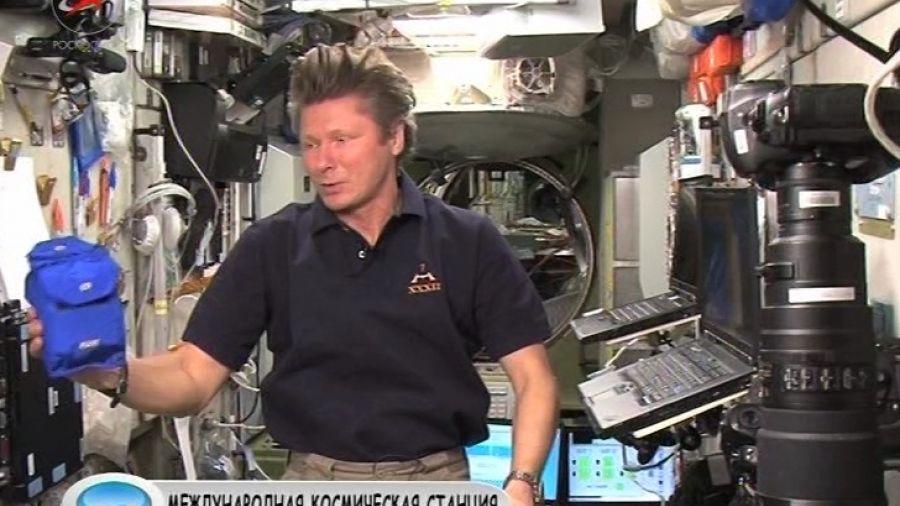 Могут ли у космонавта быть слабые ноги, но очень сильные и накачанные руки?