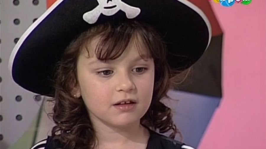 НЕОвечеринка. Пиратская