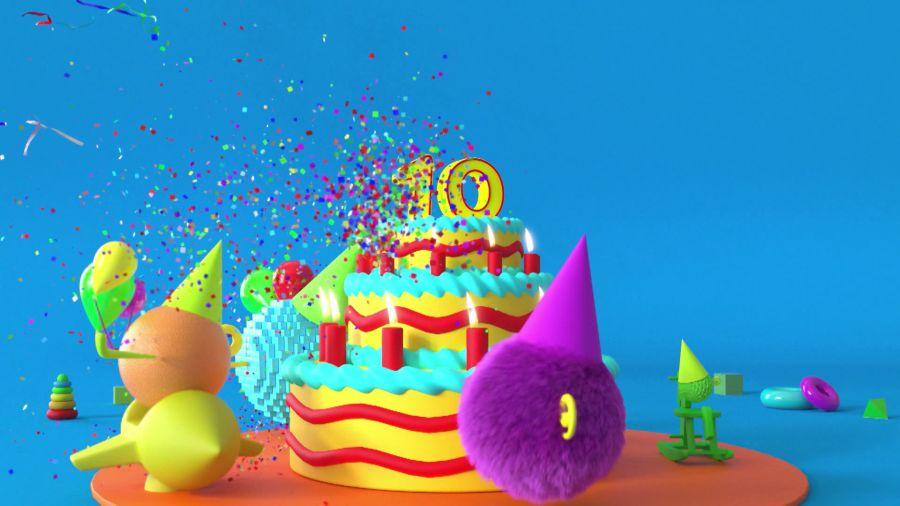 27 декабря — День рождения телеканала «Карусель»