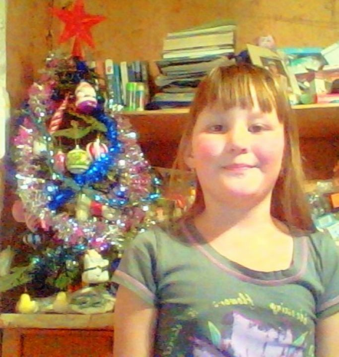 Анжела Александровна Халявина