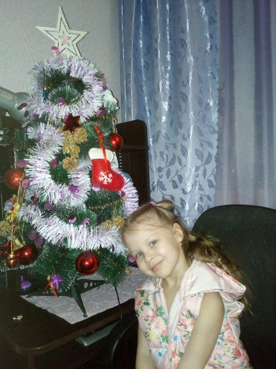 Даша Сергеевна Гарова