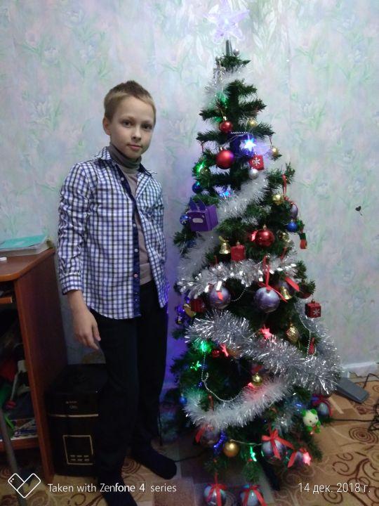 Даниил Денисовичь Ковров