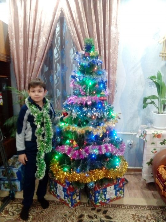 Эльвир Раушанович Хакимов