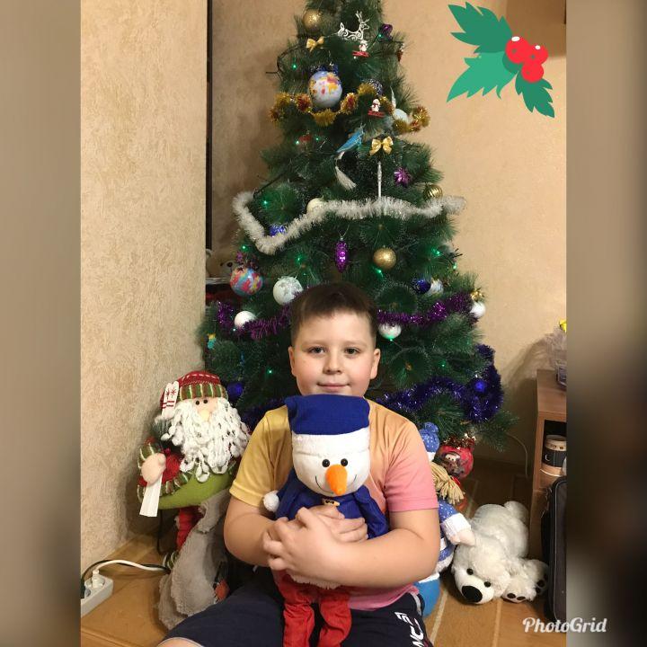 Ильхан Ханов