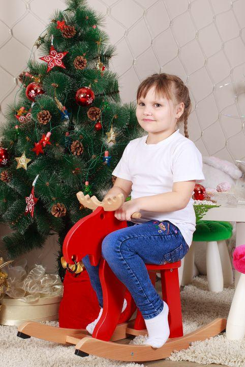 Полина Леонидовна Рыбина
