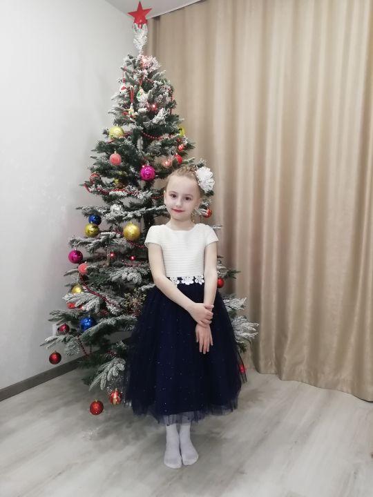 Ева Вадимовна Дорогаева
