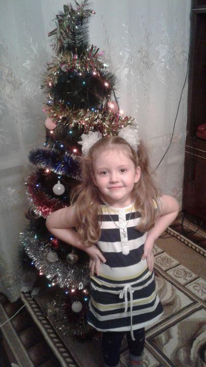 Анастасия Сергеевна Абоимова