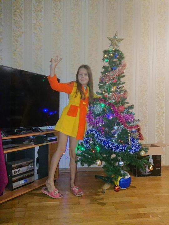 Милена Павловна Виленская
