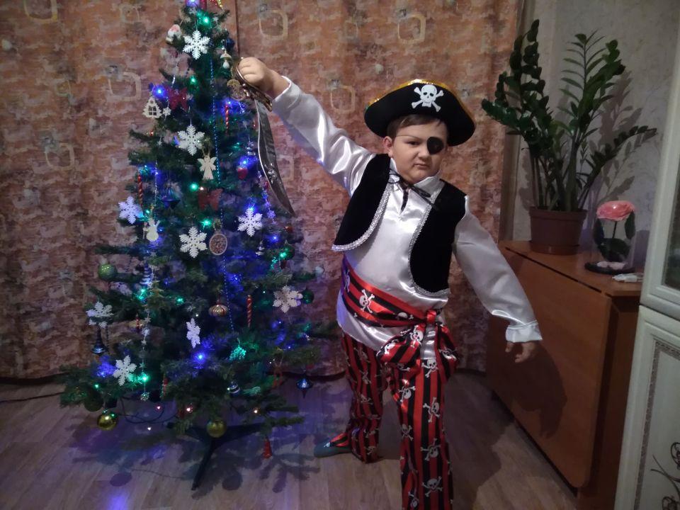 Андрей Алексеевич Косов