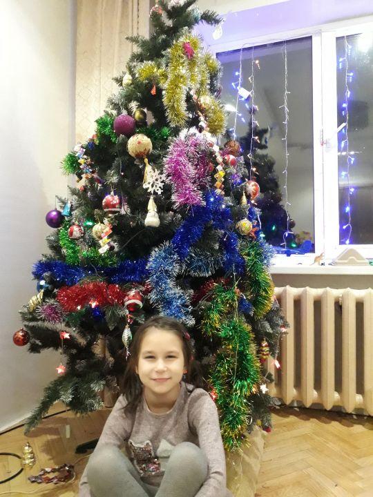 Маргарита Павловна Милишенкова
