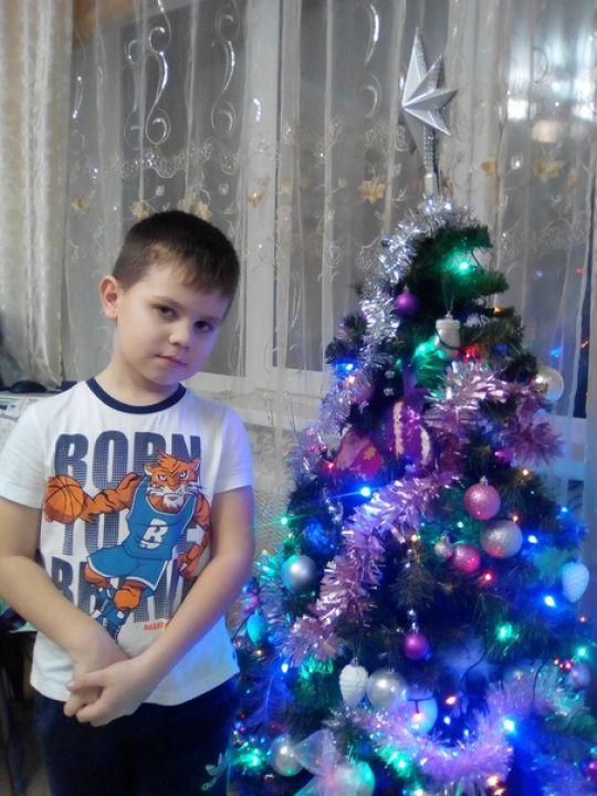 Семён Владимирович Смыгин