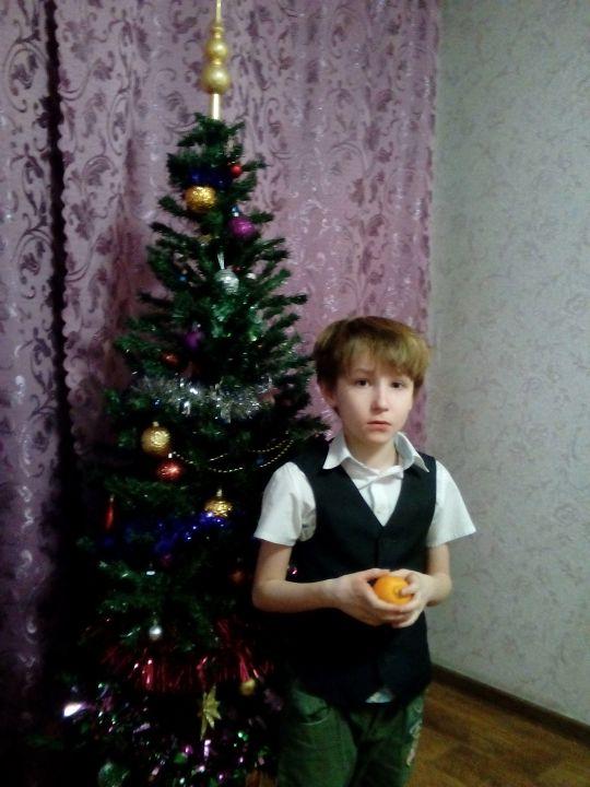 Иван Дмитриевич Сабиров