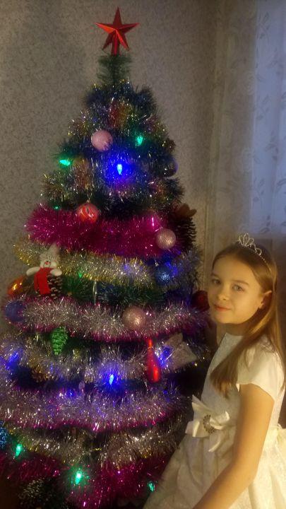 Арина Романовна Мальцева