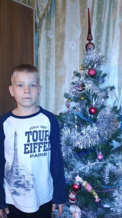 Дмитрий Николаевич Васин