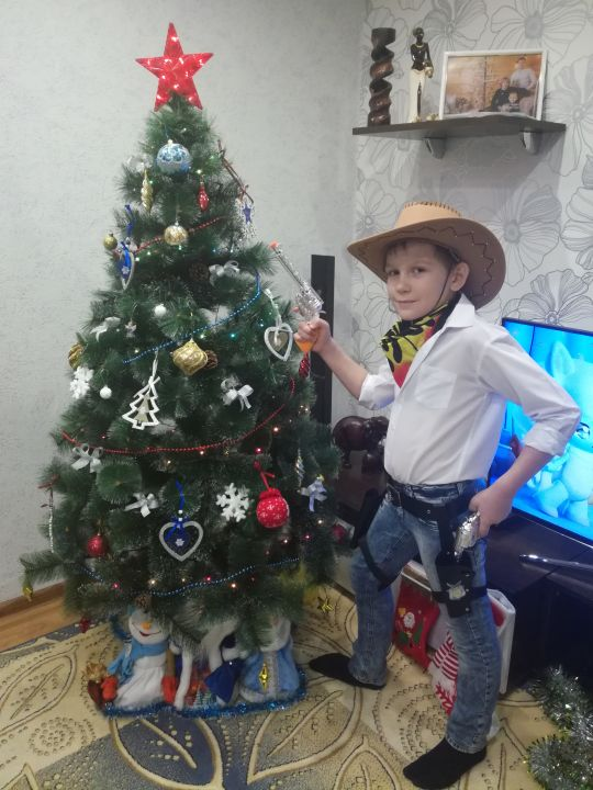 Константин Алексеевич Матюшов