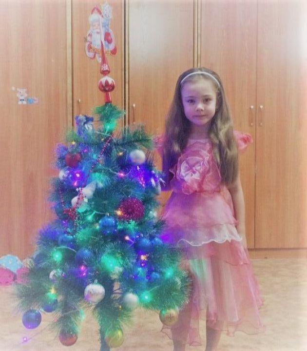 Екатерина Романовна Тихонова
